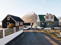 at Faroe Islands