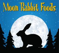 Gluten-free baking mixes from Moon Rabbit foods