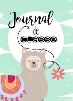 Le journal de classe enseignant 2019-2020 à télécharger gratuitement sur ressources-pédagogiques.be