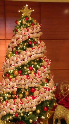 #Christmas Tree at #Fullerton #Singapore