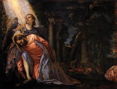 Google Image Result for http://uploads6.wikipaintings.org/images/paolo-veronese/christ-in-the-garden-of-gethsemane-1584.jpg