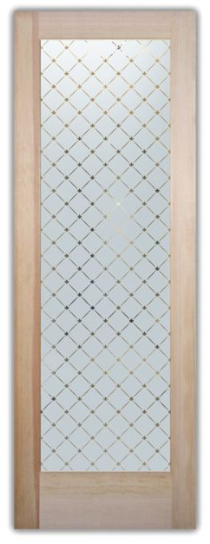 Interior Glass Doors, Glass Front Doors, Pantry Doors, Laundry Room Doors and Glass Wine Cellar Doors that YOU customize and buy online! Worldwide shipping