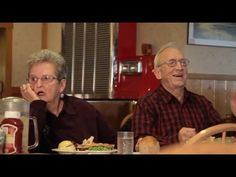 Oh my gosh I DIED. Everyone watch this. Right now. Old people are hilarious.