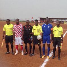 CAMEROUN :: Ligue 2: Faux pas des leaders à la reprise :: CAMEROON