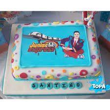 Resultado de imagen para junior express logo png