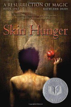Skin Hunger A Resurrection of Magic Reprint