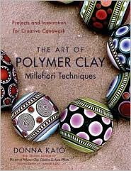 Wonderful book full of techniques for clay