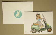 Hey, I found this really awesome Etsy listing at http://www.etsy.com/listing/79173347/vespa-blank-greeting-card