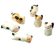 Warm-life Animals Pattern Chopsticks Spoons and Forks Hol…
