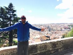 Lisbon – Exploring the 7 Hills – Catch Me If You Can
