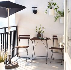Wayfair French Bistro Patio Chairs $310 vs IKEA Tarno Table and Chairs $50 french bistro patio chairs look for less copycatchic luxe living for less budget home decor and design daily finds and room redos