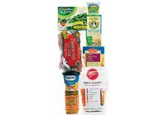 Healthiest Packaged Foods