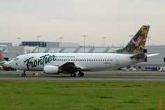 Frontier Vows To Make The Middle Seat The Best Seat