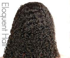 EloquentHair  - Indian Curly Half Wig(http://www.eloquenthair.com/indian-curly-half-wig/)