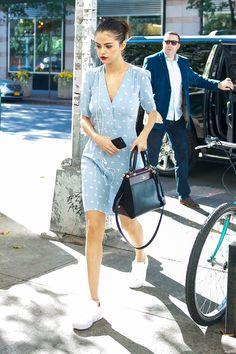 Selena Gomez's Style File #modaurbana
