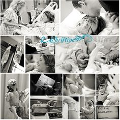 12 Essential Pictures to take From Labor, Delivery to Baby's First Day......   I do want this... but I'd have to find a photographer  :(   Anyone? =)  I can't take my own photos LOL    due in June.