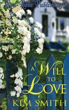 'A Will to Love' by Kim Smith http://www.amazon.com/Will-Love-Kim-Smith/dp/1604359994/ref=asap_bc?ie=UTF8
