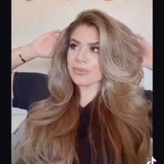 matrimonymanes on Instagram: ✨LOW TEXTURED UPDO✨ • • • • @sexyhair @oliviagardenint @nessaaaleee #updo #updostyles #updohairstyles #updos #updotutorial… Updo Styles, Long Hair Styles, Volume Hairstyles, Updo Tutorial, Updos, Beauty, Instagram, Up Dos, Long Hairstyle