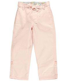 BESTSELLER! Carter's Little Girls' Woven Pants (T... $9.39