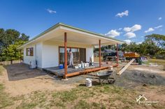 Ipswich Property Investment Case Study : Marburg Granny Flat, Investment Property, Case Study, Investing, Flats, Outdoor Decor, Home, Loafers & Slip Ons, Ad Home