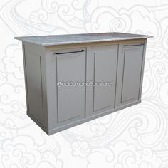 Island Table, Buffet, Cabinet, Storage, Kitchen, Furniture, Home Decor, Clothes Stand, Purse Storage