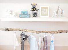 Babykamer idee | Nursery idea