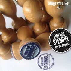 Alles für die #Abiparty: #Eintrittskarten 'Flyer #Plakate #Stempel #Luftballons #Wertmarken und vieles mehr bei #abigrafen  Abiparty Ausstattung: Einlass-Stempel (Druck & Layout)