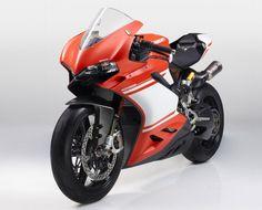 Ducati 1299 Superleggera – the ultimate superbike? Image #596849