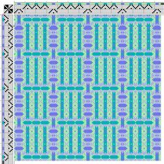 Weavers: Make Your Colors Sing - learn to weave with color, a visual feast Weaving Process, Hand Weaving, Color Puzzle, Sampler Quilts, Visual Texture, Yarn Store, Weaving Patterns, Pattern Drafting, Color Theory