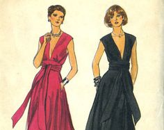 1970s Evening Gowns