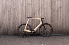 Keim, los carpinteros de bicicletas.