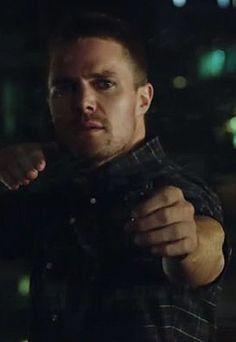Arrow - Oliver Queen #3.2 #Season3