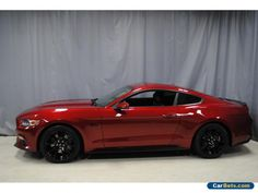 2017 Ford Mustang GT Premium Coupe 2-Door #ford #mustang #forsale #unitedstates