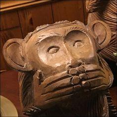 Retail Monkeys See Hear and Speak No Evil