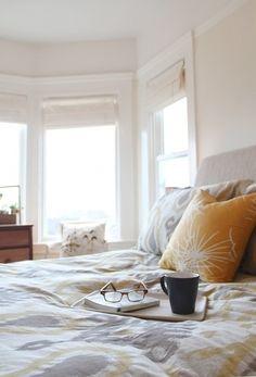 The Big Sleep: The Year's Best Bedrooms Best of 2012 | tea & a book//
