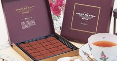 Life's good, when you think of #Japan's delicious premium #chocolate brand #Royce, now in #Mumbai.