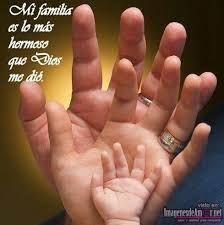 Resultado de imagen para imagenes de familias con frases lindas #familiafrases