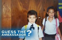 Can you guess the TrueSport Ambassador?? (Hint: he stabs his opponent in every match) #FlashBackFriday #BackToSchool