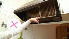 もう逃げない!換気扇のギトギト油汚れを簡単に落とす掃除術  Pacoma パコマ   豊かな暮らしをつくる、ウェブマガジン