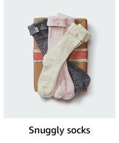 Online shopping for Top Gifts for the Family: Snuggly Socks from a great selection at Clothing, Shoes & Jewelry Store. Best Friend Gifts, Your Best Friend, Holiday Gift Guide, Holiday Gifts, Cozy Socks, Crystal Gifts, Top Gifts, Bohemian Decor, Jewelry Stores