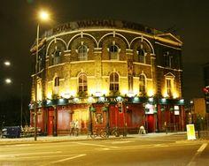 372 Kennington Lane  Lambeth, London SE11 5HY, United Kingdom Experimental Theatre, Theatre Shows, Barbican, London, United Kingdom, Places, England, London England, Lugares