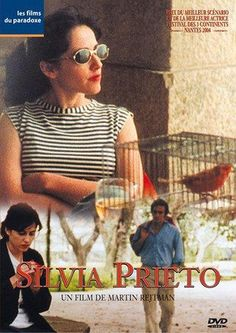 Silvia Prieto (1999)
