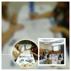 Gracias a todos los compradores que participaron en el Workshop enmarcado en el 1 Congreso Cosmopolitan Andalucía por interesarse por el destino #CiudadesMediasdelCentrodeAndalucía y por las #experiencias #AlcalálaReal, #Antequera, #Écija, #Lucena y #PuenteGenil. Todo un éxito! Gracias #TurismoAndaluz Vive Andalucía Andalucía Network Consejería de Turismo y Deporte
