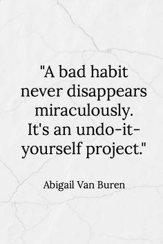 Self-improvement takes dedication