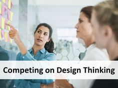 SAPVoice Forbes Competing on Design Thinking by Kaan Turnali