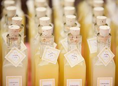 Limoncello, raspberry vanilla, chai whiskey......   Before You Say I Do: {Favor Friday} Flavor Infused Liquor