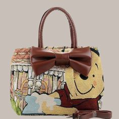 Winnie The Pooh Purse