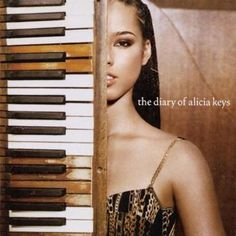 """Diary""- Alicia Keys (2003)  ""I won't tell your secrets/ Your secrets are safe with me/ I will keep your secrets/  Just think of me as the pages in your diary"""