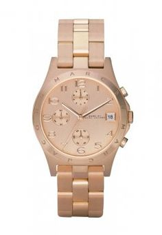 Lindo Relógio Feminino Marc Jacobs