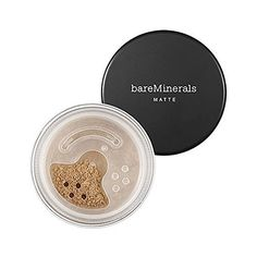 MATTE BARE ESCENTUALSBAREMINERALS MATTE SPF 15 Foundation DarkC40 6g021oz >>> Continue to the product at the image link. (This is an affiliate link and I receive a commission for the sales)